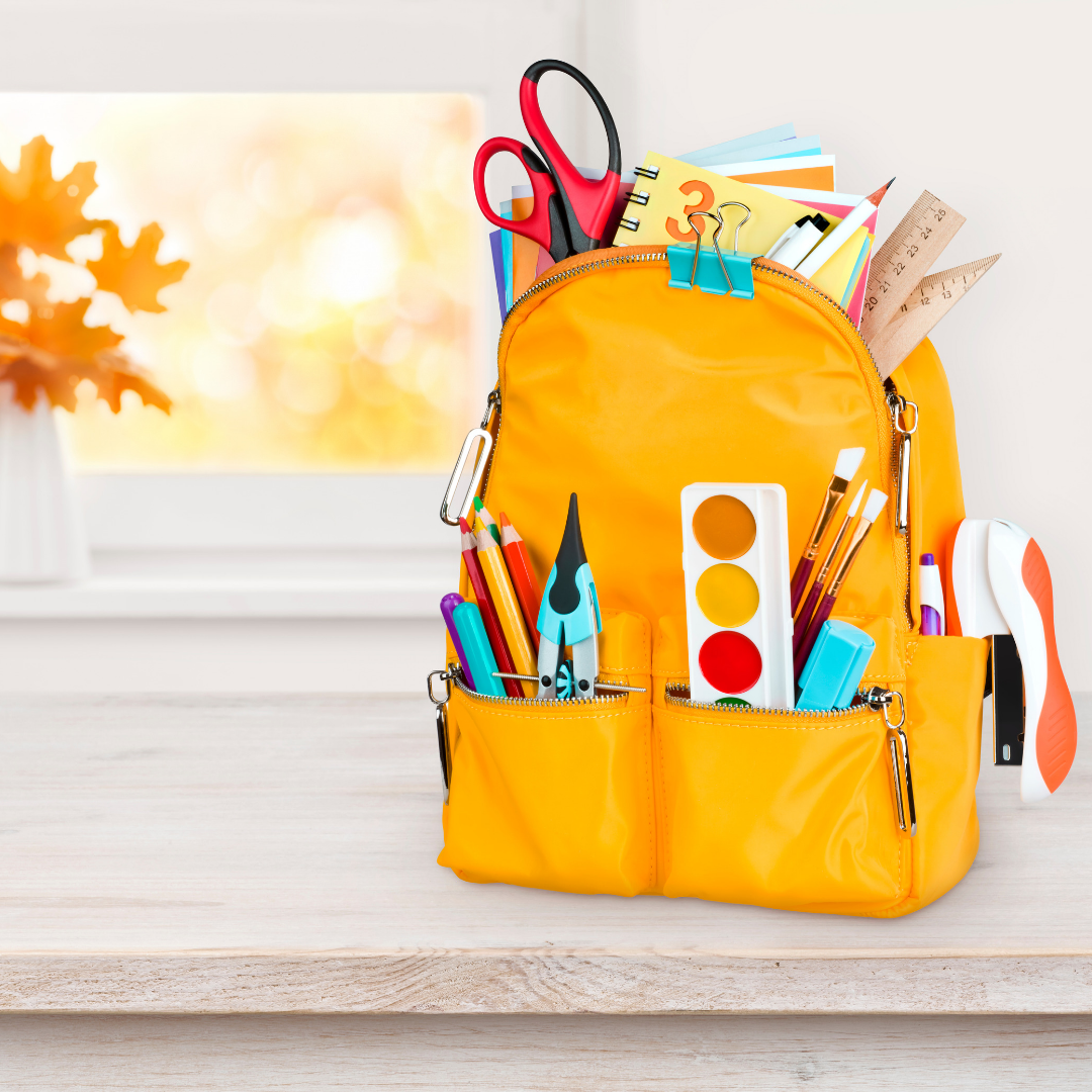 Is my child ready for school? A blog about school readiness.
